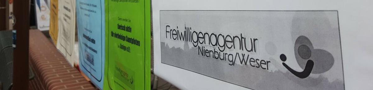 Freiwilligenagentur Nienburg
