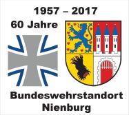 60 Jahre Bundeswehrstandort Nienburg©Stadt Nienburg/Weser