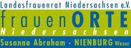 Banner Abraham©Stadt Nienburg/Weser