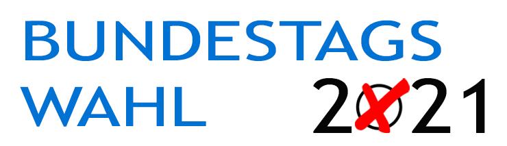 Banner Bundestagswahl 2021©Stadt Nienburg/Weser