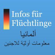 Deutschland - Erste Informationen für Flüchtlinge©Konrad Adenauer Stiftung