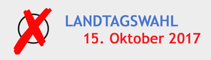 Landtagswahl 2017©Stadt Nienburg/Weser