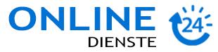Banner-Seite Online-Dienste©Stadt Nienburg/Weser
