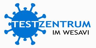 Banner Testzentrum©Stadt Nienburg/Weser