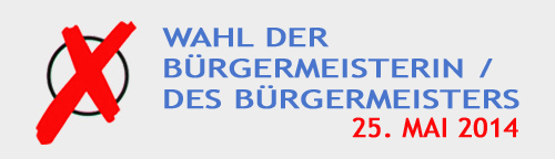 Bürgermeisterwahl 2014©Stadt Nienburg/Weser