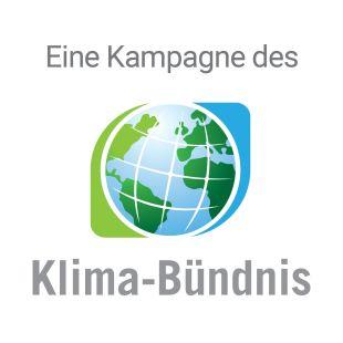 Logo Kampagne Klima-Bündnis©Klima-Bündnis