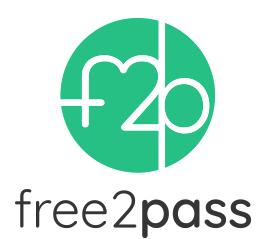 Logo free2pass©Hanntech