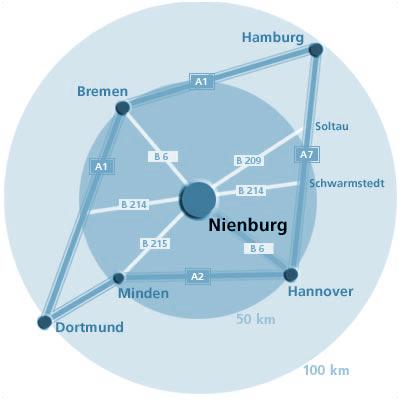 Grossraumkarte