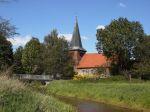 Die Holtorfer Kirche