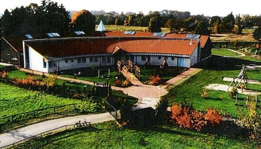 Kita Alpheide©Stadt Nienburg