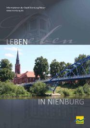Logo Neubürgerbroschüre©Stadt Nienburg/Weser