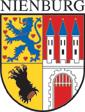 Nienburg-Wappen©Stadt Nienburg