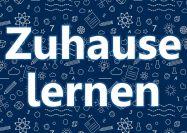 Banner Zuhause lernen©Stadtbibliothek Nienburg