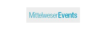 Banner Mittelweser-Events © Theater Nienburg