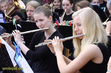 Konzert- und Swingorchester Musikschule Nienburg © Theater Nienburg